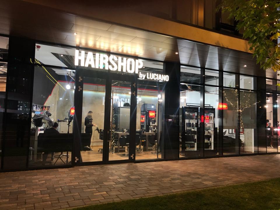 Reduceri salon hairshop sibiu